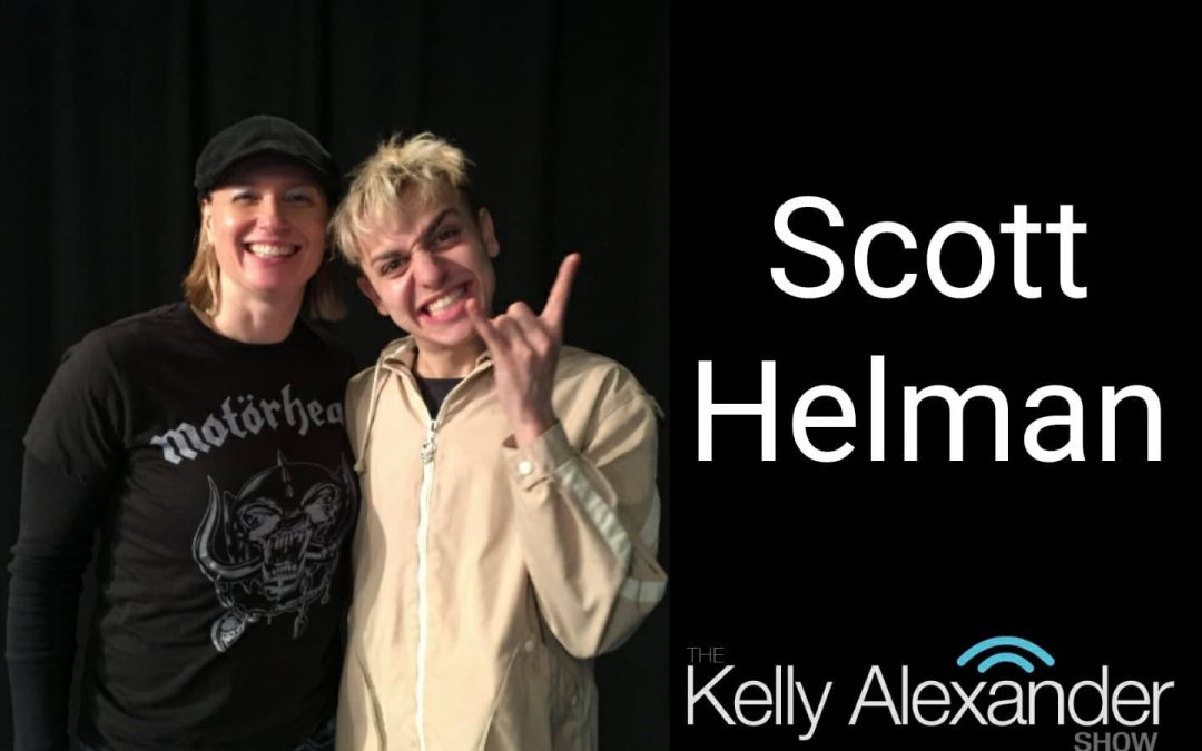 Scott Helman's Hang Ups