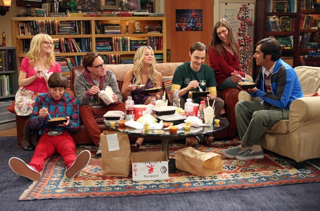 With 'The Big Bang Theory' Over, What Does the Future Hold for the Television Sitcom?