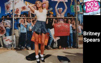 Britney Spears' Roller Coaster Ride…