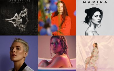 The Best Songs and Albums of 2019 So Far