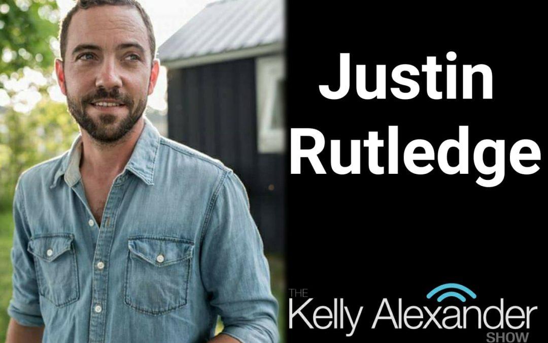 "Justin Rutledge's ""Passages"""
