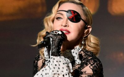 Is Madonna Redefining What It Means to Age in Pop Music? (Album Review: 'Madame X')