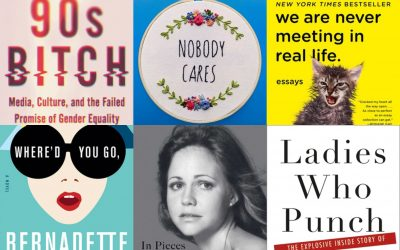 Summer Reading Guide: 2019 Edition