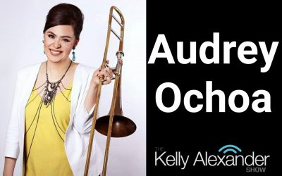 "Trombonist Audrey Ochoa's ""Afterthought"""