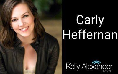"""Carly Heffernan's """"She The People!"""""""
