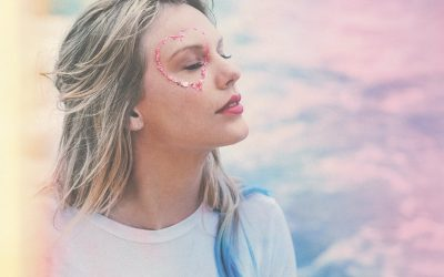 'Lover' is a Refreshing Return and Re-Introduction to the Taylor Swift We Used to Know (Album Review)