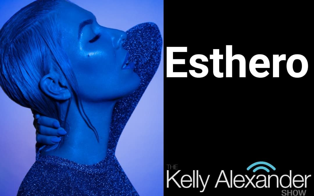 Esthero Taking A Stand Against Streaming!