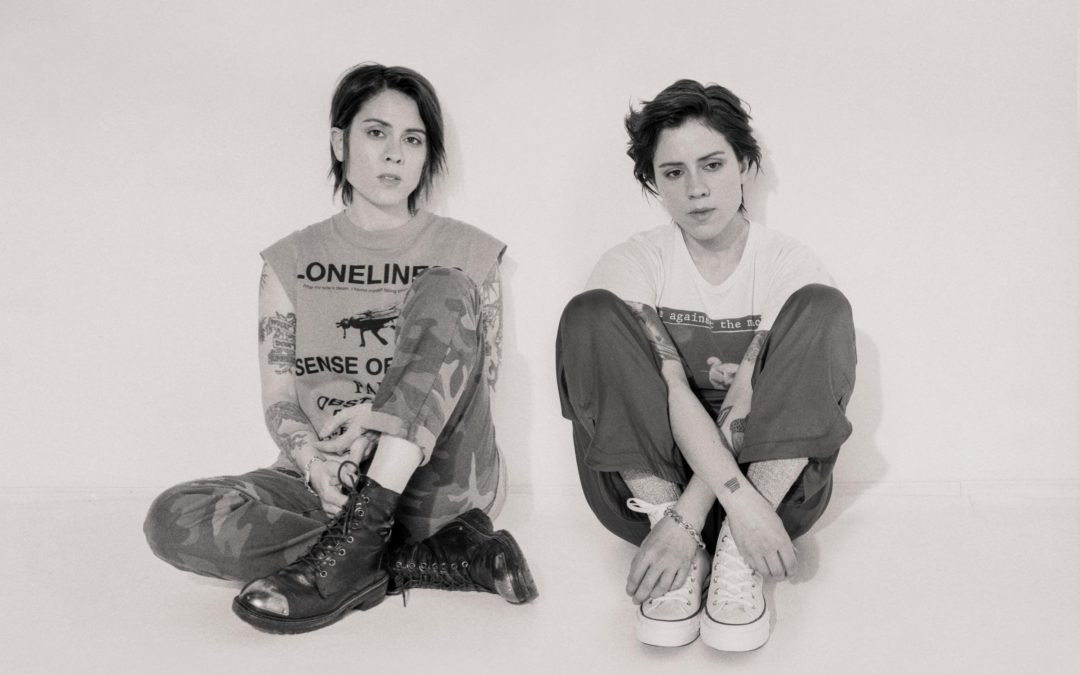 Tegan and Sara Have Returned to Their Roots in the Most Interesting Way Possible (Album Review: 'Hey, I'm Just Like You')