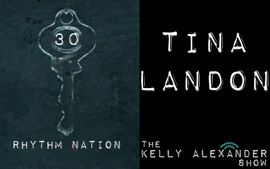 Choreographer Tina Landon Talks Rhythm Nation 30!