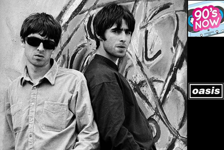 Liam and Noel – Can't You Just Get Along!