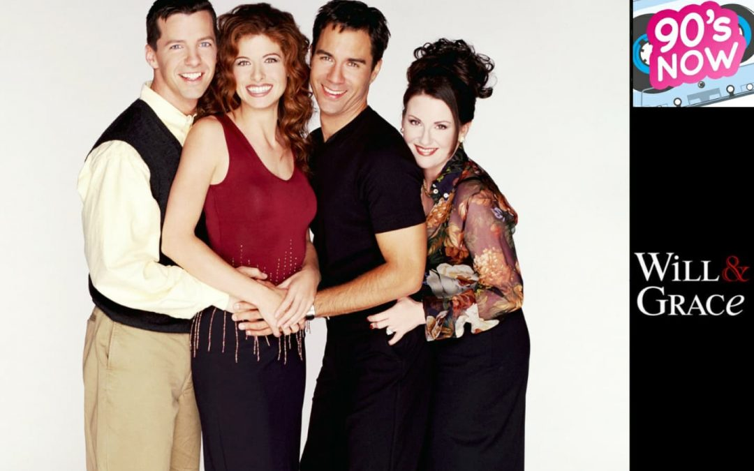 Will & Grace – Don't Go!