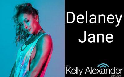 Delaney Jane's Dirty Pretty Things!
