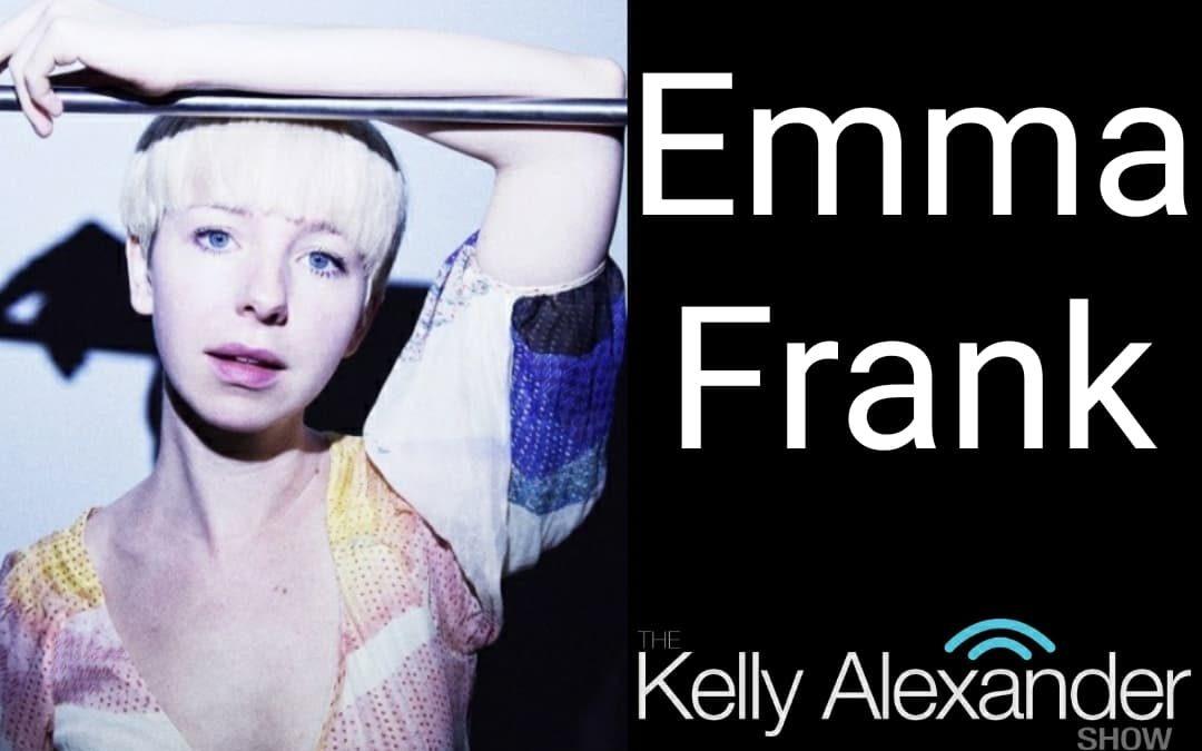 Emma Frank and Bellflower Talk New Albums!
