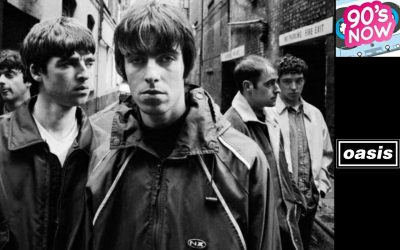 Oasis – Will They Ever Get Their Act Together?