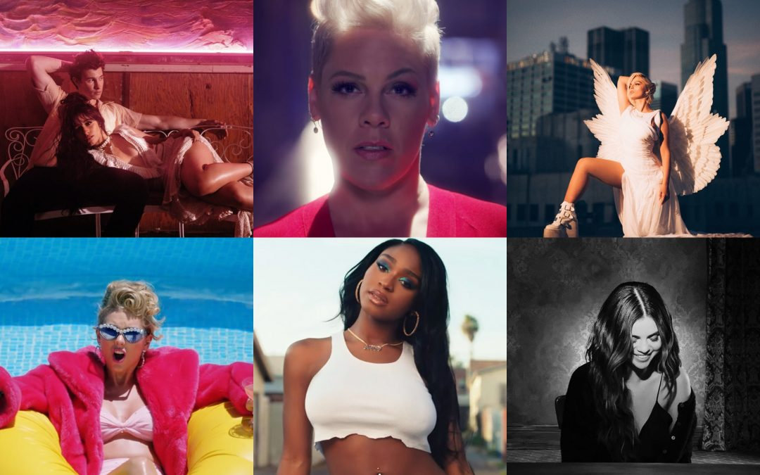 The 50 Best Songs of 2019