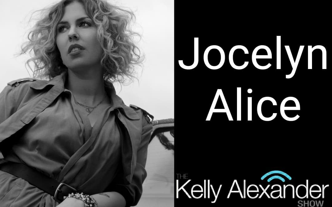 Jocelyn Alice – How Dare You?