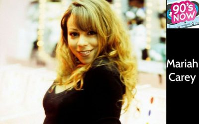 Mariah Carey Has Another Record!