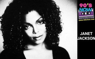 Janet Jackson's New Era!