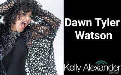 Dawn Tyler Watson – Mad Love!