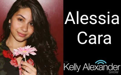 Alessia Cara's Journey Continues!