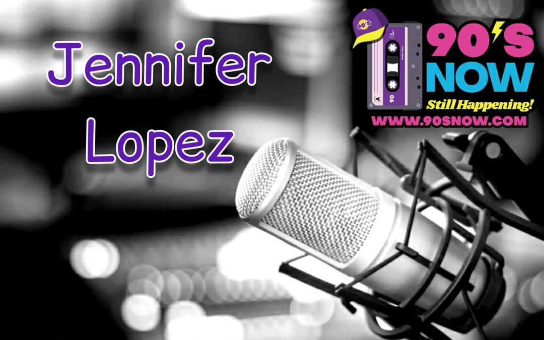 Jennifer Lopez Is Heartbroken!