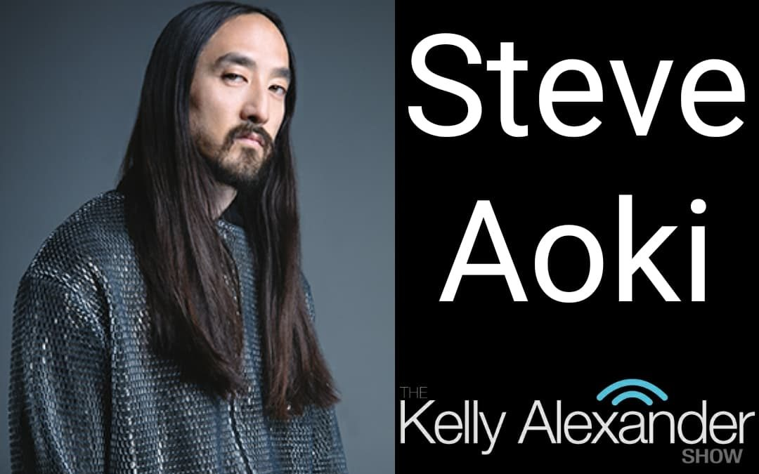 Steve Aoki's Neon Future IV.