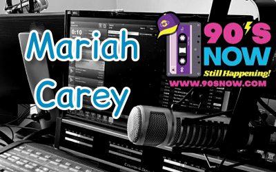 Mariah Carey's New Memoir!