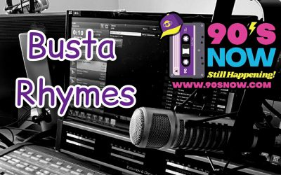 Busta Rhymes – Gimme Some More!