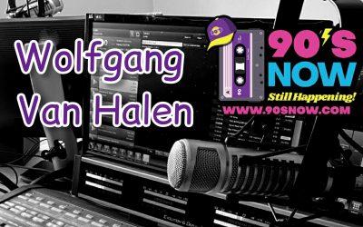 Wolfgang Van Halen's Next Chapter.