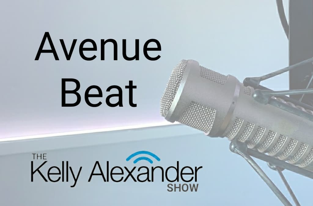 """Avenue Beat: It's All About """"F2020!"""""""
