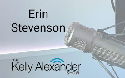 Erin Stevenson – Never Too Much!