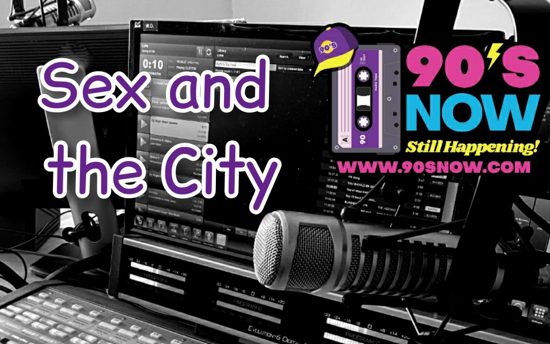 Sex And The City – Making New Memories!