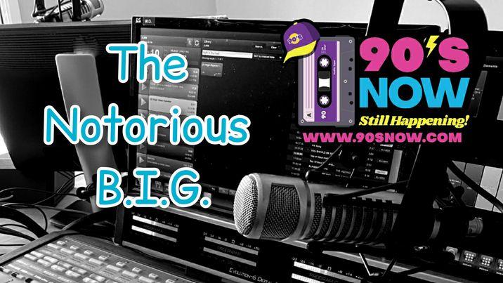 Notorious B.I.G. – New Documentary!