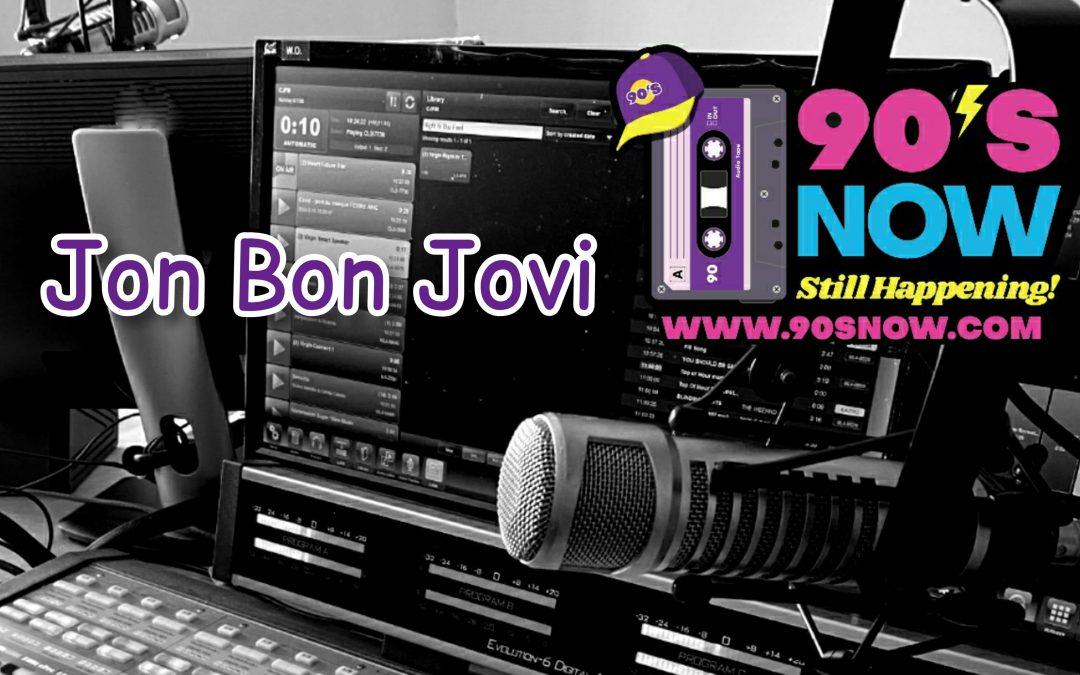 Jon Bon Jovi is a Normal Dude!