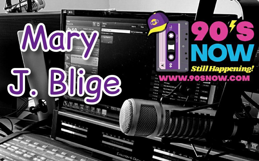 Mary J. Blige Hits Major Milestone!