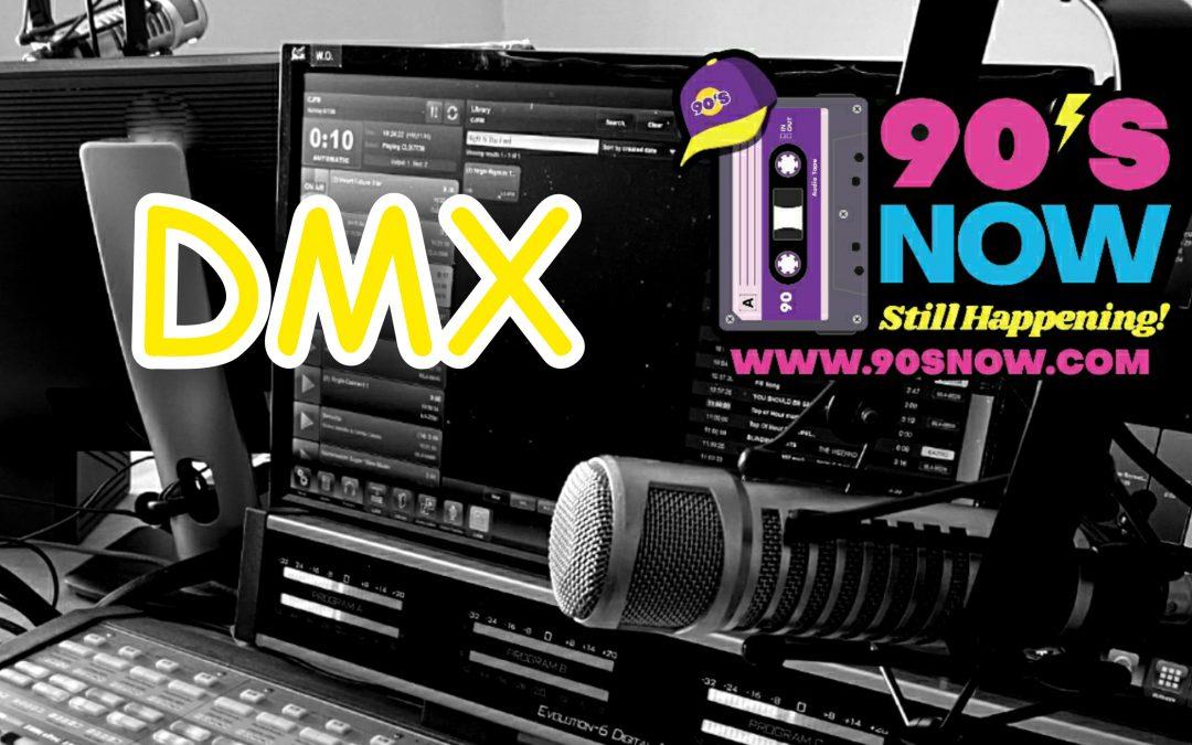 DMX – Gone Too Soon.