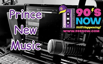 Prince – New Music in 2021!