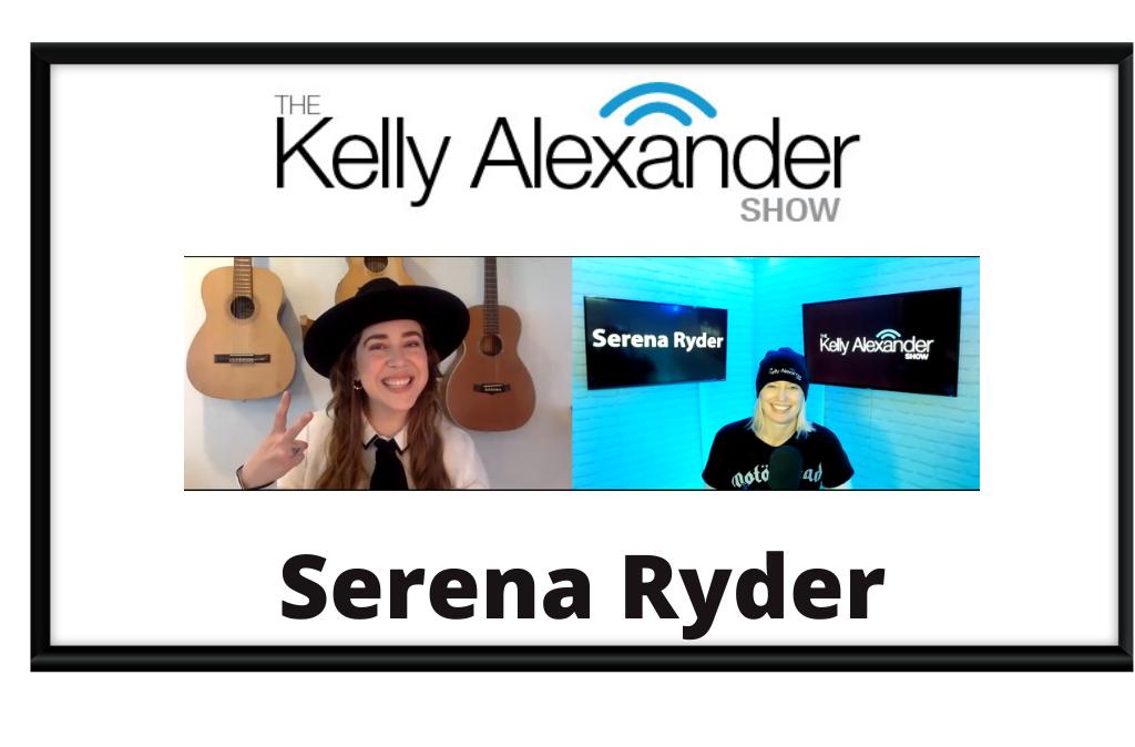 Serena Ryder – The Art Of Falling Apart.