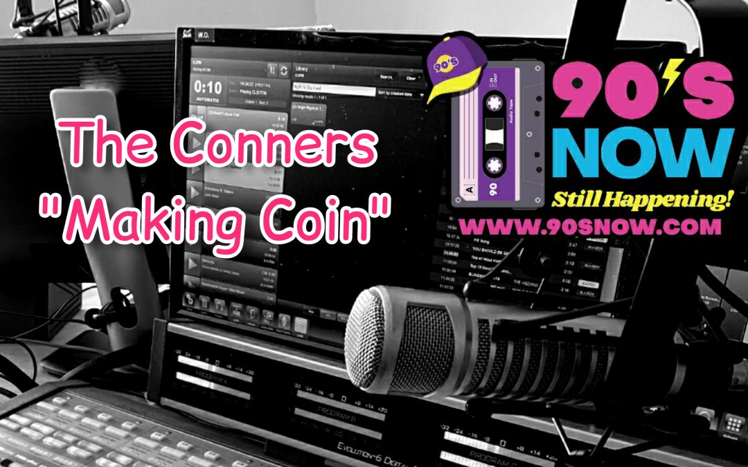The Conners – Making Coin!