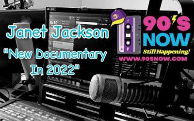 Janet Jackson – New Documentary in 2022!